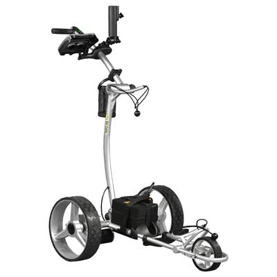 Bat Caddy X4 Electric Golf Caddy Golf Trolley