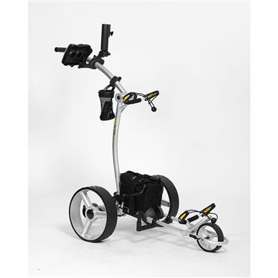 Electric Golf Caddy >> Bat Caddy X4R | Remote Control Golf Cart | Electric Caddy