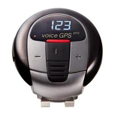 Golf Range Finder Voice Gps Pro Golf Gps