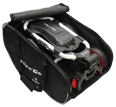Flip N Go Travel Bag Golf Cart Accessories Axglo
