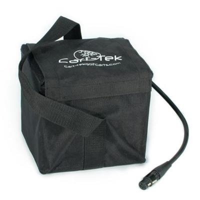 Golf Cart Replacement Battery Bag Cart Tek Grx 1200r