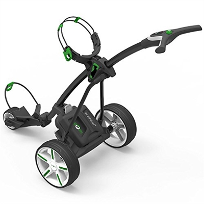 Electric Golf Caddy >> Hill Billy Golf Trolley With Lithium Battery