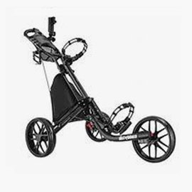 golf push carts